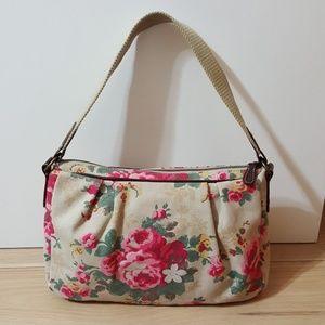 Cath Kidston floral shoulder bag/satchel